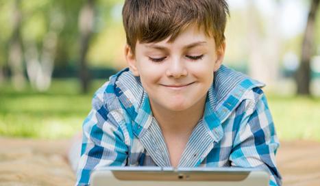 Ocho recursos para mejorar la comprensión lectora | Contenidos educativos digitales | Scoop.it