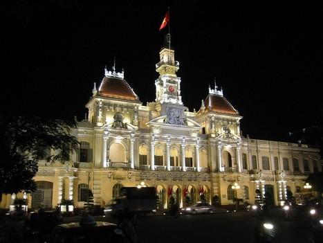 Paket Tour Vietnam Ho Chi Minh 2015 | SENTOSA WISATA | HONG KONG SHENZHEN MACAU, LAND TOUR BANGKOK THAILAND | Scoop.it