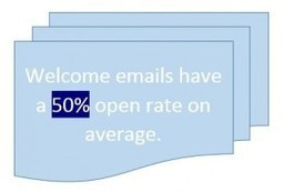 Are You Using a Chamber Welcome Email? | Chambers, Chamber Members, and Social Media | Scoop.it