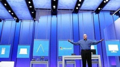 Microsoft løfter sløret for ny organisation - Digital   www.business.dk   New York   Scoop.it