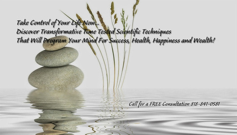 Transform your Life through Hypnosis and Mindfulness | It All Begins in Your Mind | Scoop.it