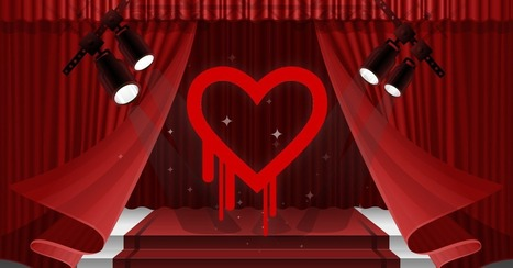 How Heartbleed Became the Internet's First Security Superstar | onlinecomm | Scoop.it