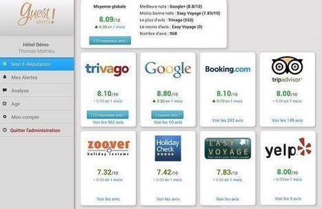 Avis voyageurs : 5 conseils de professionnels | eT-Marketing - Digital world for Tourism | Scoop.it