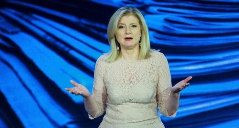 #Darkside 'Rapacious' #Arianna #Huffington accused of devaluing #journalists in scathing letter #greed | USA the second nazi empire | Scoop.it