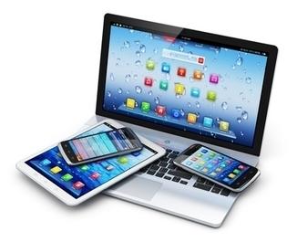 Ordinateur VS tablette : la guerre informatique est ouverte | Quels sont les enjeux entre les smartphones et les ordinateurs? | Scoop.it