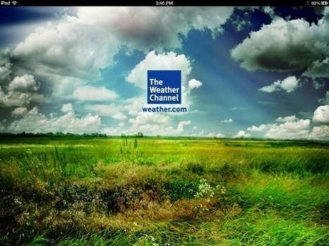 Take A Successful, Fun Road-Trip With These iPhone and iPad Apps   Cult of Mac   How to Use an iPhone Well   Scoop.it