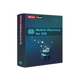 Free Download MiniTool Mobile Recovery for iOS With Genuine Serial Key (100% Discount) - I Hate Cracks   I Hate Cracks   Scoop.it