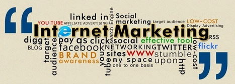 Latest Trends in Internet Marketing | Google penguin recovery | Scoop.it