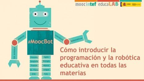La programación como nueva alfabetización (Pau Nin @pau_nin) | Nuevas tecnologías aplicadas a la educación | Educa con TIC | TICE Tecnologías de la Información y la Comunicación en Educación | Scoop.it