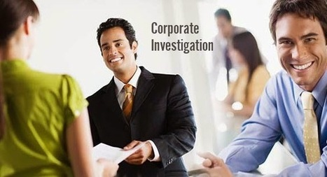 Corporate Investigation Services: What priorities are making people to contact a corporate investigator in Romania? | verification Services | Scoop.it