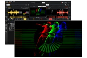 OUT NOW: Video plugin for MixVibes CrossDJ - DJWORX | DJing | Scoop.it