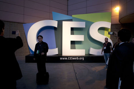 Fitness Apps Eclipse 3-D TVs as Digital Health Reaches CES: Tech | UX-UI-Wearable-Tech for Enhanced Human | Scoop.it