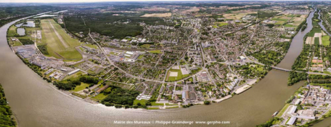 Un laboratoire énergétique pour la ville de demain | CAP21 | Scoop.it