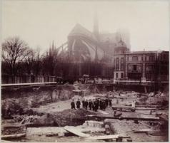 Paris disparu / Paris restitué - Crypte archéologique du Parvis Notre-Dame | Revue de Web par ClC | Scoop.it