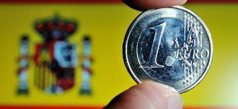 Crise : L'Espagne au centre des inquiétudes | Le situation économique en Espagne | Scoop.it