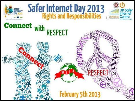 News from UK Safer Internet Centre - January 2013 edition | e-Safety & e-Safeguarding | Scoop.it