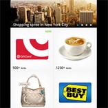 Shopkick lance de nouvelles fonctionnalités pour asseoir son rôle web-to-store dans le retail US | Mobile & Magasins | Scoop.it