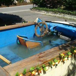 Heat Beater: Police Discover Swimming Pool on Wheels - SPIEGEL ONLINE | Piscine & Design | Scoop.it