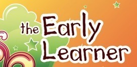 Apps in Education: Early Childhood Education and the iPad | PLN - Staying on-it | Scoop.it