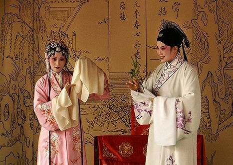 Hong Kong: Chinese Opera Festival Runs from 19 June to 2 August | Asian Travel | Scoop.it