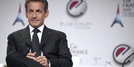 Nicolas Sarkozy inaugurera mardi le siège parisien de Google France | toute l'info sur Google | Scoop.it