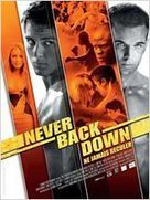 Never Back Down - Streaming Film - Film Streaming - Vk Streaming Vf | film streaming, vk streaming, streaming film | Scoop.it
