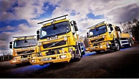 Keltbray boosts road-rail fleet   Construction News   The Construction Index   Construction Plant News   Scoop.it