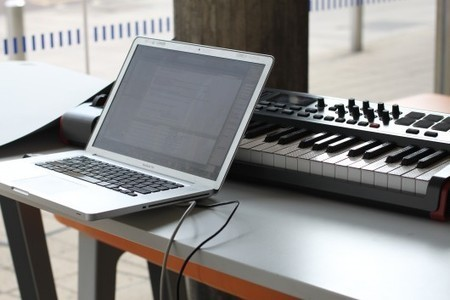 TouchKeys brings multitouch tech to piano-style keyboard | Inspiration | Scoop.it