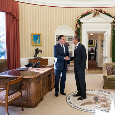 Barack Obama Is Turning the Oval Office Into a Man Cave | ManCave | Scoop.it
