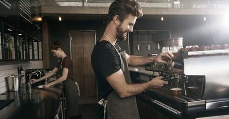 Baristas : passionnément café - News CHRNews CHR   Gastronomie Française 2.0   Scoop.it