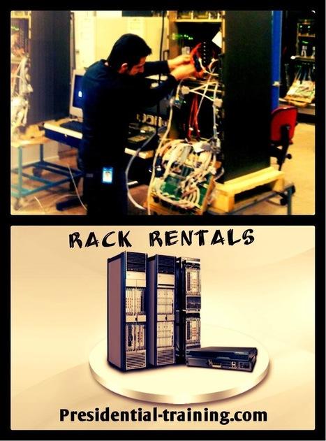 Rack Rentals - Presidential-training.com | Rack Rentals - Presidential-training.com | Scoop.it