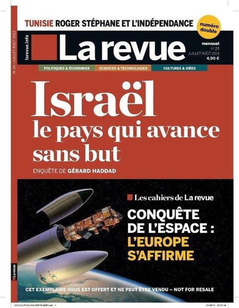 Israel, le pays qui avance sans but   Israel - Palestine: repères et actualité   Scoop.it