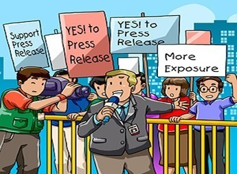 5 SEO Tips for Press Release Writing | toolbox Resources | Scoop.it