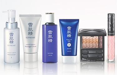 Premium Beauty News - Kosé se développe à l'international avec l'acquisition de Tarte | Cosmetics: When East meets West | Scoop.it