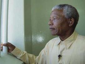 Nelson Mandela's Memoirs | July's People | Scoop.it