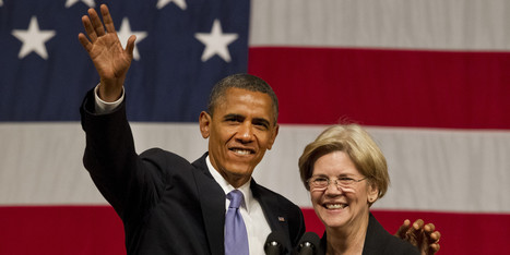 Obama To Endorse Elizabeth Warren's Student Loan Proposal | AUSTERITY & OPPRESSION SUPPORTERS  VS THE PROGRESSION Of The REST OF US | Scoop.it