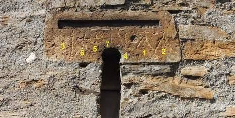 El enigma solar de Peñalba de Santiago | Rebollarte | Scoop.it