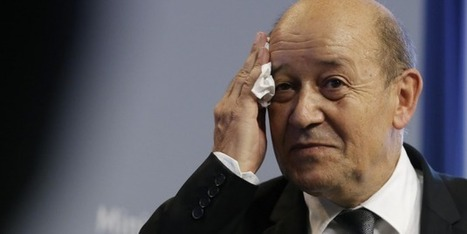 Défense : la France en guerre réduit encore le nombre de militaires   Business Influences and Strategy   Scoop.it
