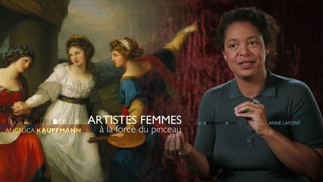 Artistes femmes | ARTE | Arts et FLE | Scoop.it