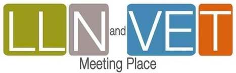 LLN and VET | Language,literacy and numeracy in all Training and assessment | Scoop.it