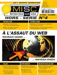 MISC HS N°4 – OCTOBRE/NOVEMBRE 2011 – Chez votre marchand de journaux | Actualités de l'open source | Scoop.it