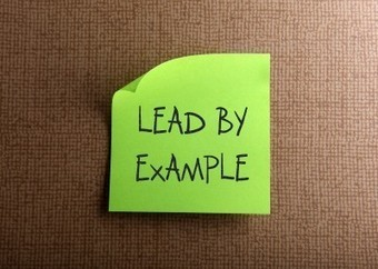 23 Women Who Lead by Example — The People Equation - by Jennifer V. Miller | Career Growth Today | Scoop.it