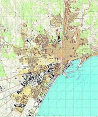 Málaga: los mapas y el territorio   Terrassa: economia i societat   Scoop.it