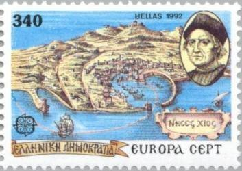 Columbus Day: The Theory Supporting that Christopher Columbus Was Greek | History | Scoop.it