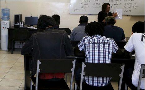 ¡Prohibido usar el celular en el salón de clases! - Forbes México | Educacion, ecologia y TIC | Scoop.it