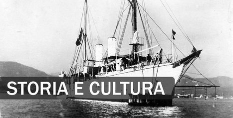 Storia e Cultura - Marina Militare | Généal'italie | Scoop.it