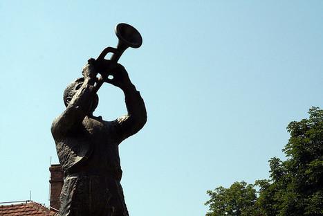 Miles Davis i les trompetes de Guca | Hi havia una vegada un país... | Scoop.it