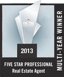 Prudential Rubloff Congratulates Chicago Five Star Real Estate Agents   Real Estate Plus+ Daily News   Scoop.it