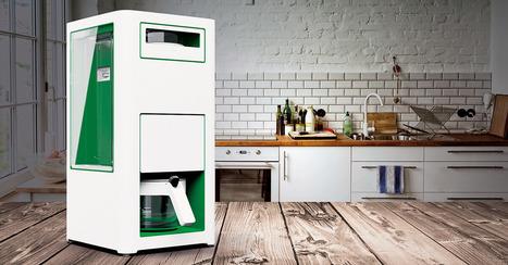 Bonaverde : la torréfaction débarque à la maison | Machines a cafe | Scoop.it