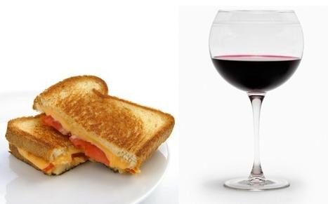 5 Fancy Wine Pairings Lazy People Will Love   Love Your (Unstuffy) Wine   Scoop.it
